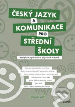 Český jazyk a komunikace pro střední školy -