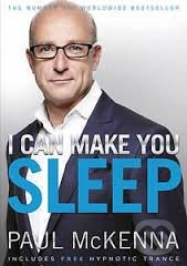 I Can Make You Sleep - Paul McKenna