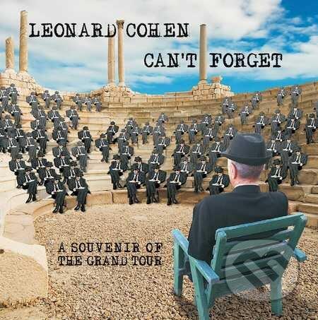 Leonard Cohen: Can´t Forgent - Leonard Cohen