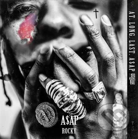 A$AP Rocky: At.Long.Last.A$AP - A$AP Rocky