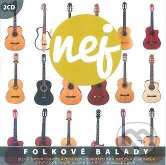 Nej folkové balady -