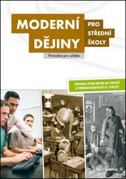 Moderní dějiny pro střední školy -