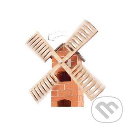 Teifoc Veterný mlyn -