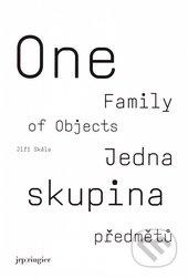 One Family of Objects/Jedna skupina předmětů - Jiří Skála