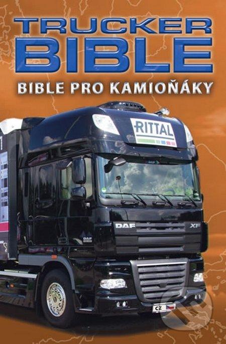 Trucker Bible - Bible pro kamioňáky -
