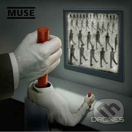 Muse: Drones - Muse