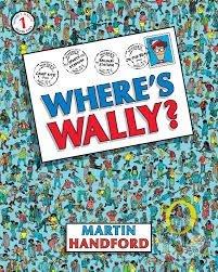 Where\'s Wally? - Martin Handford