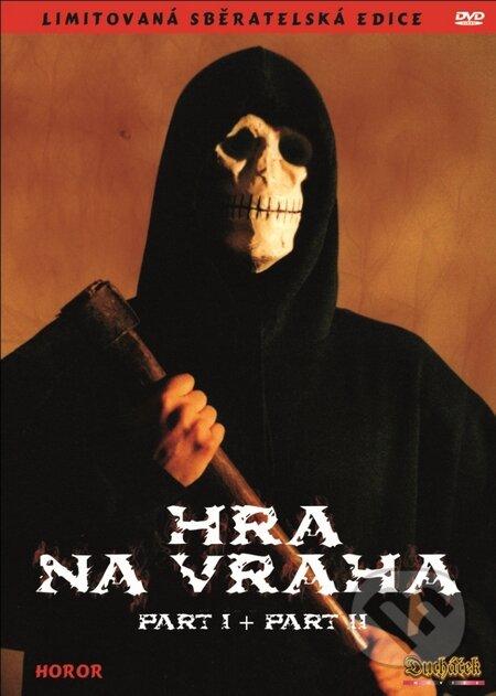 Hra na vraha DVD