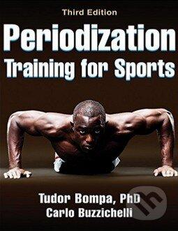 Periodization - Tudor O. Bompa, G. Gregory Haff