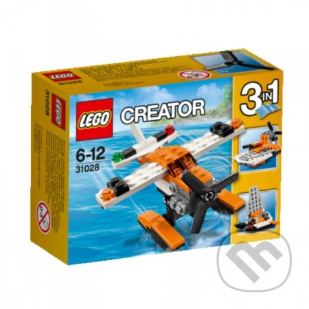 LEGO Creator 31028 Hydroplán -