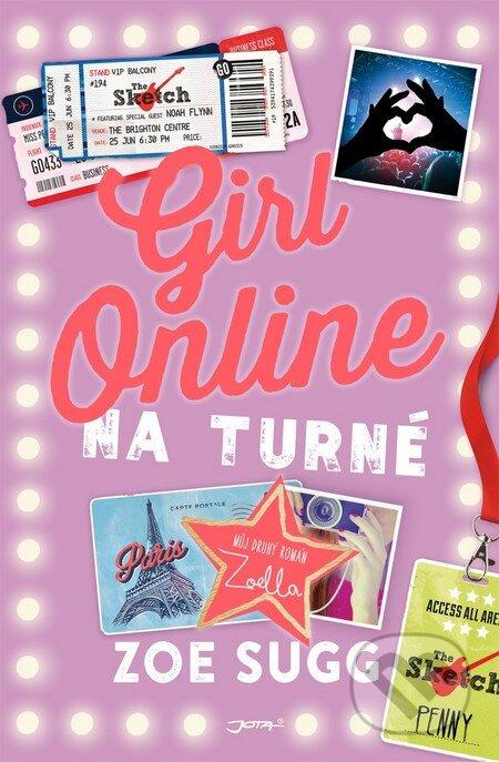 Výsledek obrázku pro girl online na turné