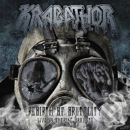 Krabathor: Rebirth Of Brutality - Krabathor
