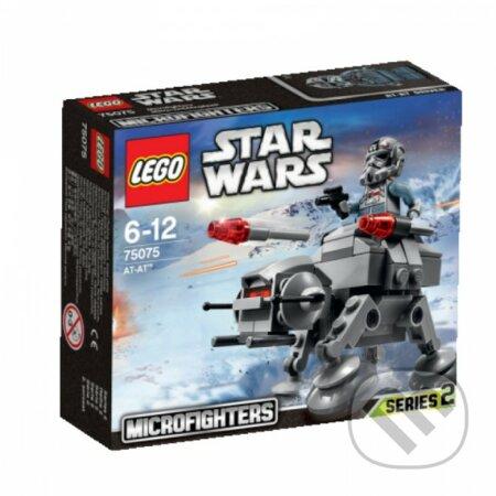 LEGO Star Wars 75075 AT-AT™ -