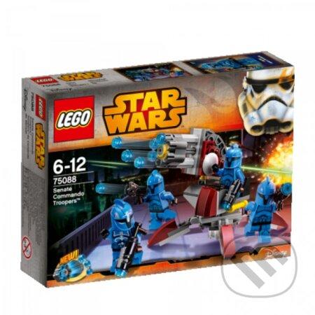 LEGO Star Wars 75088 Senate Commando Troopers™ -