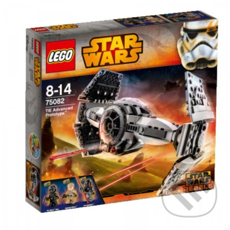LEGO Star Wars 75082 The Inquisitor™ (Inkvizítor) -