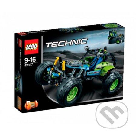 LEGO Technic 42037 Terénna formula -