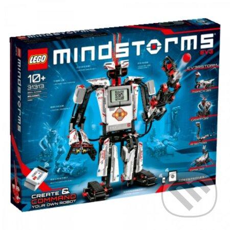LEGO MINDSTORMS 31313 EV3 -