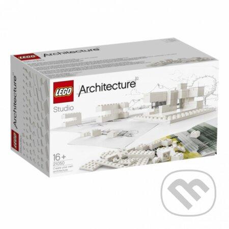 LEGO Architecture 21050 Štúdio -