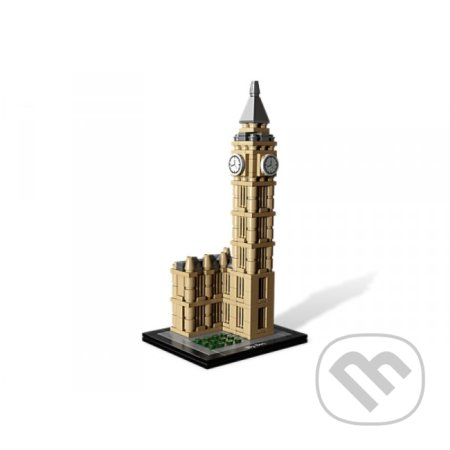 LEGO Architecture 21013 Big Ben -