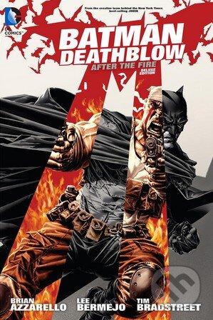 Batman / Deathblow - Brian Azzarello