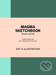 Magma Sketchbook: Art and Illustration -
