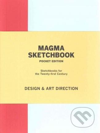 Magma Sketchbook: Design and Art -