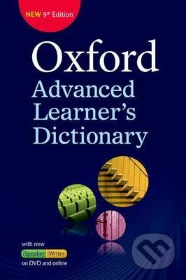 Oxford Advanced Learner\'s Dictionary -