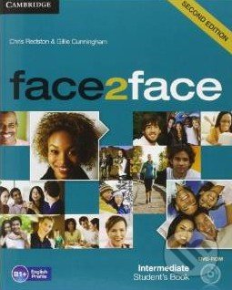 Face2Face: Intermediate - Student\'s Book - Chris Redston, Gillie Cunningham