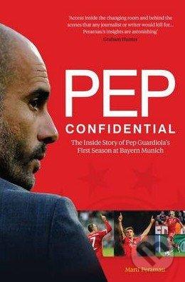 Pep Confidential - Marti Perarnau