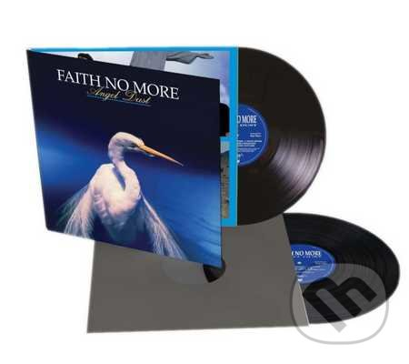 Faith No More: Angel Dust - Faith No More
