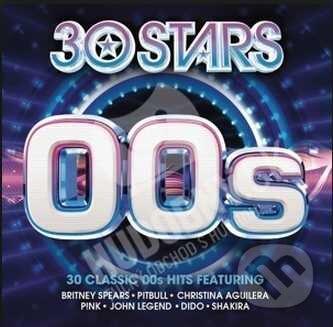 30 Stars: 2000s -