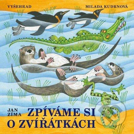 Zpíváme si o zvířátkách - Ivan Zíma
