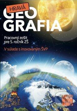 Hravá geografia 5 -