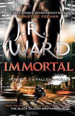 Immortal - J.R. Ward