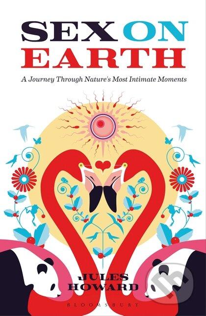 Sex on Earth - Jules Howard