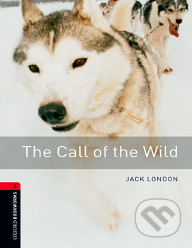 The Call of the Wild + CD - Jack London