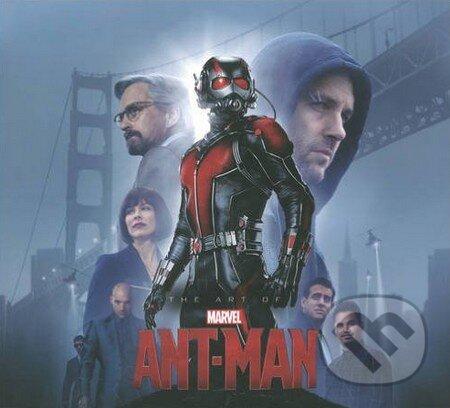 Ant-Man -