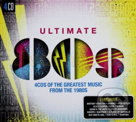 Ultimate... 80s - Ultimate
