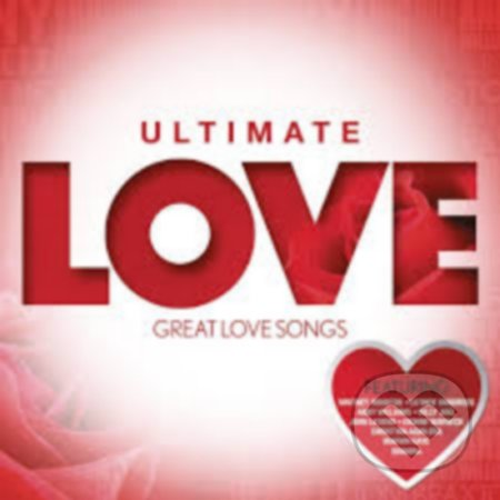 Ultimate... Love - Ultimate