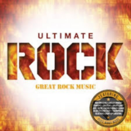 Ultimate... Rock - Ultimate