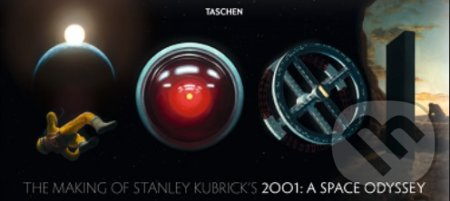 The Making of Stanley Kubrick\'s 2001 - Piers Bizony