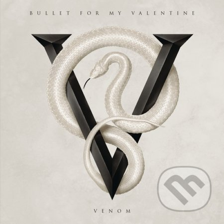 Bullet For My Valentine: Venom - Bullet For My Valentine