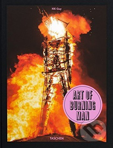 Art of Burning Man -
