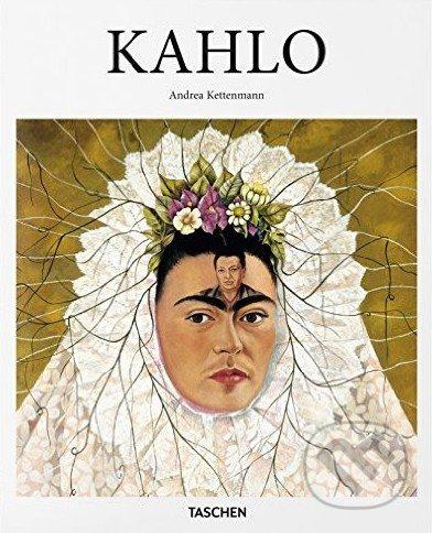 Kahlo - Andrea Kettenmann