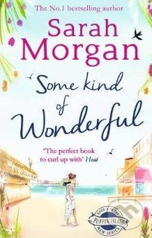 Some Kind of Wonderful - Sarah Morgan