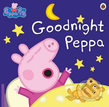 Peppa Pig: Goodnight Peppa -