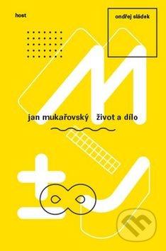 Jan Mukařovský - Ondřej Sládek
