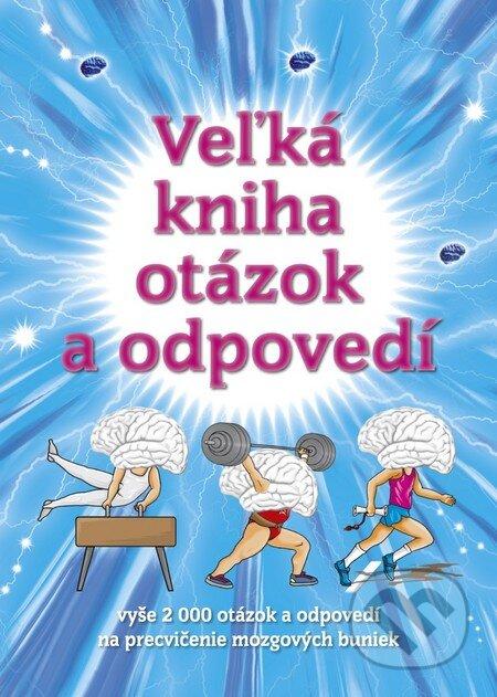 Veľká kniha otázok a odpovedí -