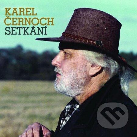 Karel Černoch: Setkání - Karel Černoch