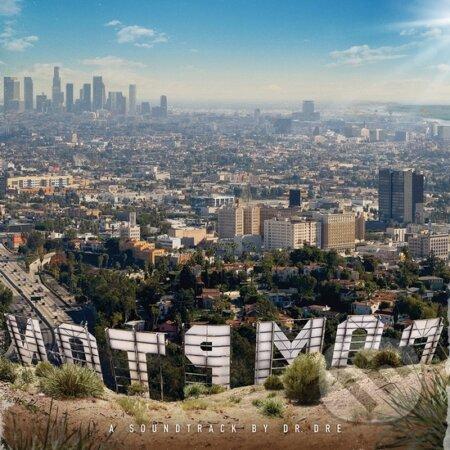 Dr. Dre: Compton - Dr. Dre